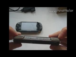 PSP Go (Обзор)