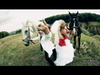 Веселый классный лучший прикольный свадебный клип,свадебное видео,веселая свадьба,крутая смешная Харьков видеосъемка видеоклип