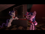 SFM_Ponies FNAF Welcome to freddys
