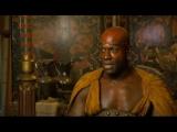 Принц Персии Пески времени/Prince of Persia: The Sands of Time (2010) Интервью со Стивом Туссэном