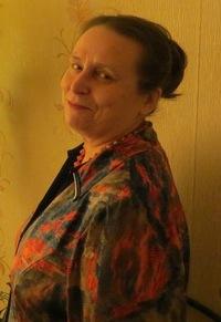 Ирина Чистобородова