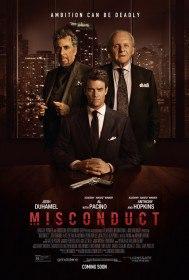 Хуже, чем ложь / Misconduct (2016)