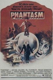 Фантазм / Phantasm (1979)