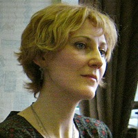 Дина Новикова
