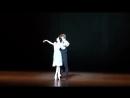 Балет Дама с камелиями - Акт 3