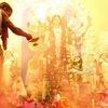 Медитационный круг Наваратри - осень 2015
