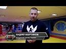 Школа бокса и кикбоксинга ВыпускTV- №7 - Передвижения в боксе
