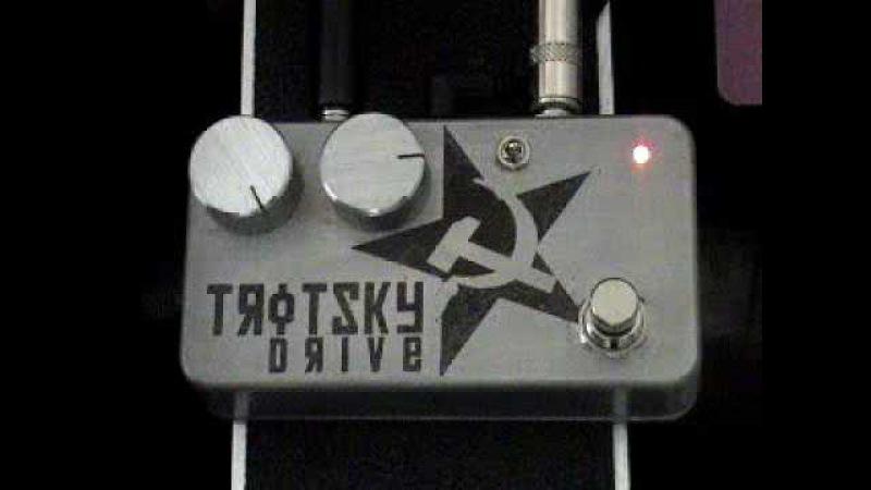 Gear Demo - Beavis Audio Trotsky Drive