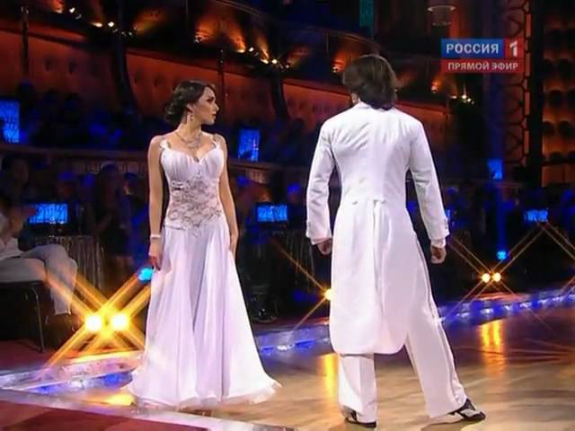 Ю.Зимина - Н.Пантюхин_Медленный вальс