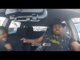 Батя продолжает знакомить детей с хип-хопом DMX – Ruff Ryders Anthem