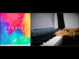 Avicii - Broken Arrows (Piano Cover) Sachin Sen