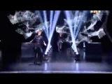 Анастасия Вядро и Никита Орлов (Танцы на ТНТ 34 выпуск)