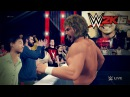 WWE 2K16 Brian Pillman Entrance
