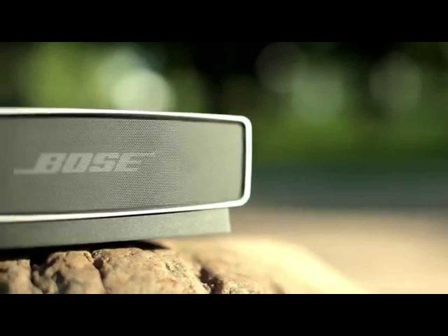Bose Soundlink Mini - обзор Media Markt'a