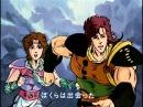 北斗の拳 2 - Hokuto no Ken 2 Opening V2 Tough Boy