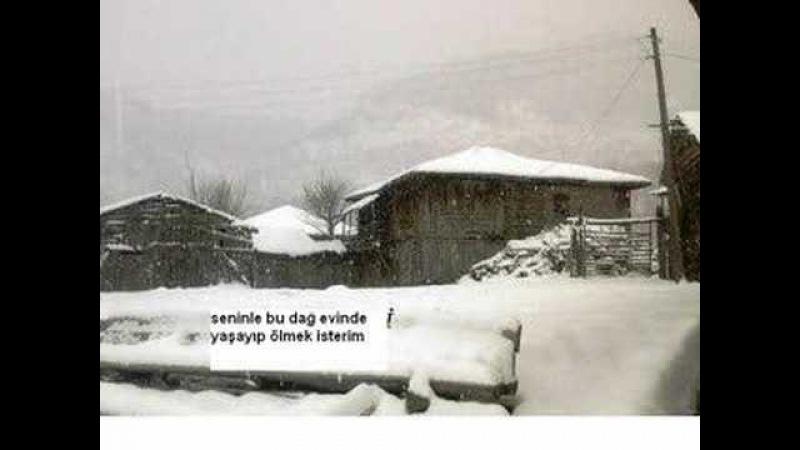 Neşet ertaş yazımı kışa çevirdin (leylam)