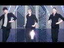 【進撃のMMD】(JeanMarcoBert)B+J+M→STEP(親友トルト)(Kara's step short vers. eng sub)