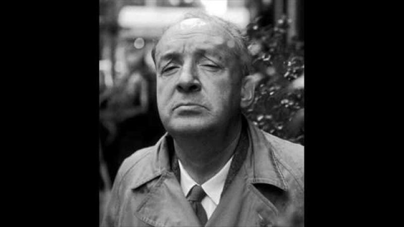 Vladimir Nabokov. The Swift Владимир Набоков. Ласточка