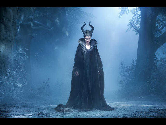 Maleficent Ravenna | Angelina Jolie Charlize Theron (2014 FAN-MADE TRAILER)