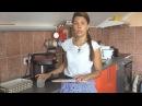 Боснийская сербская баклава пахлава по балкански с тестом фило грецкими орехами и миндалем Baklava