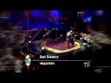 Bad Balance - Кидалово (выступление на фестивале