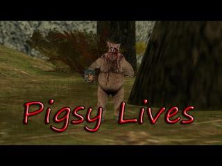 GTA SA- Piggsy Lives (Machinima)