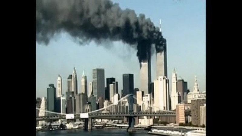 11 сентября 2001: звонки из небоскребов