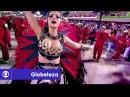Globeleza não tem Carnaval igual ao do Brasil