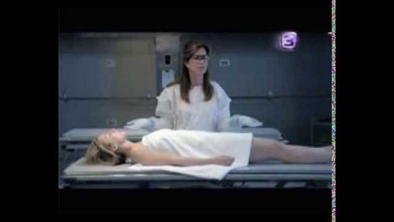 Доктор Хаус в юбке | Следствие по телу. Понедельник-четверг | Телеканал ТВ-3