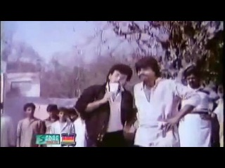 Anjuman, Izhar Qazi,Ghulam Mohiuddin, Ismail Shah - Bardasht - Pakistani Panjabi Classic Movie 1988 - Video Dailymotion