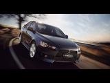 Mitsubishi Lancer - High traffic, high drive