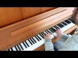 TheFatRat - Monody (Feat.Laura Brehm ) ( Piano Arrangement by Danny )