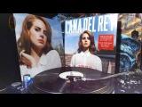 Lana Del Rey - Summertime Sadness vinyl ed
