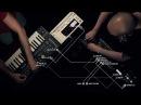 Elektron Jam Session 4: Punish Your Machine