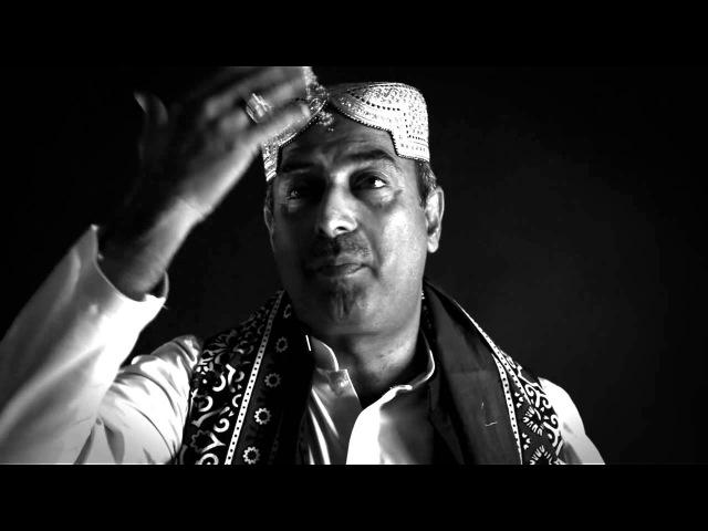 Damian Lazarus The Ancient Moons - Lovers' Eyes (Mohe Pi Ki Najariya) OFFICIAL VIDEO