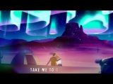 Dimitri Vegas &amp Like Mike ft Ne-Yo - Higher Place (Lyric Video)