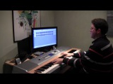 Adele - Skyfall (James Bond 007 Theme Song) - Piano Cover &amp Sheet