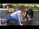 Super Squat Hip Sequence pre-workout | Feat. Kelly Starrett | MobilityWOD
