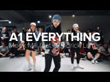 A1 Everything - Meek Mill Ft. Kendrick Lamar  Sori Na Choreography