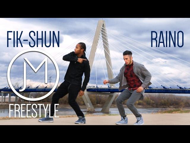 Fik-Shun RainO Trndsttr (Lucian Remix) [feat. M. Maggie]