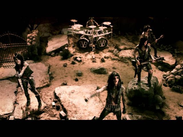 Black Veil Brides - Fallen Angels