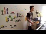 Roman Kasevich - Одного Прошу  One Thing (Hillsong Live)
