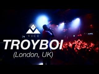 VICE x TROYBOI | OBLAKA 11.06