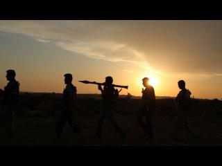 Вести.Ru: Обученные США бойцы оппозиции в Сирии передали боеприпасы радикалам