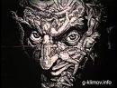 Г.Климов о портрете дьявола