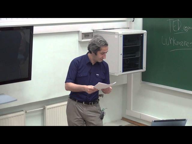 Наука и лженаука в творчестве Л.Н. Гумилева | Макс Зильберт