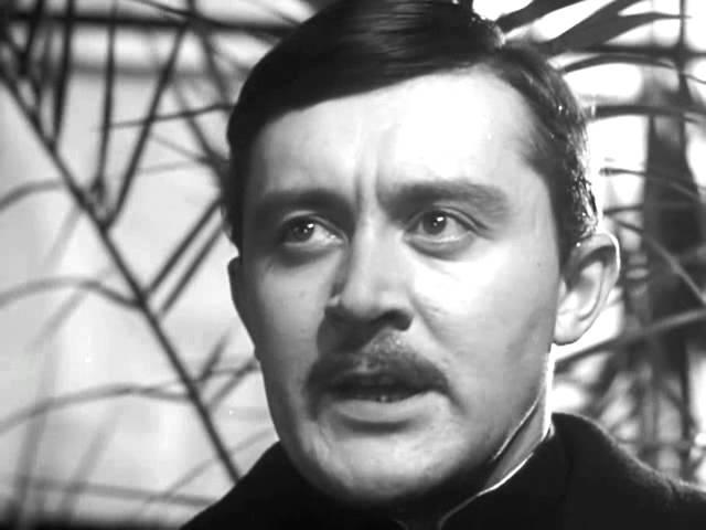 Фрагмент из фильма «Операция «Трест».