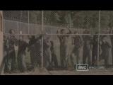 Ходячие мертвецы/The Walking Dead (2010 - ...) Тизер №1 (сезон 3)