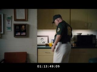 Человек, который изменил всё/Moneyball (2011) Фрагмент №2