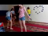 Монолит. День танца или история о том, как Данко готовятся к танцевальному баттлу.